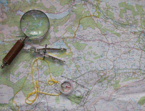 Planificación en itinerarios de montaña
