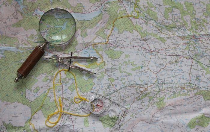 Planificacion en itinerarios de montaña