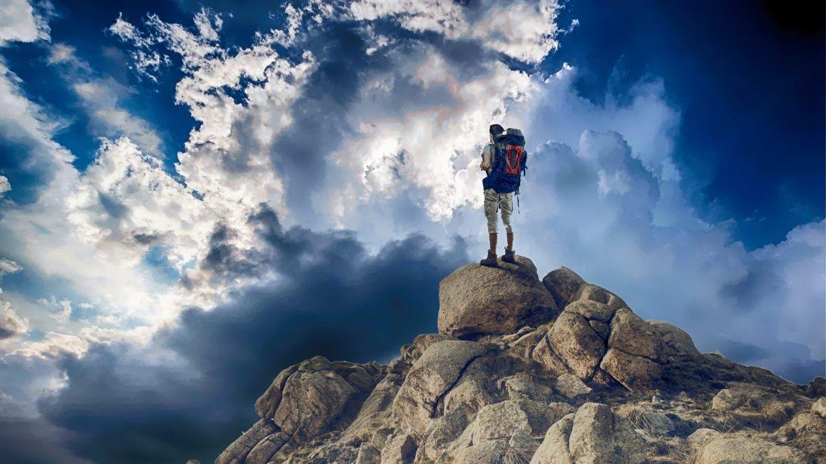 Treckview Trekking