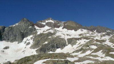 Picos del Infierno